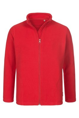 Жакет ACTIVE FLEECE JACKET Kids
