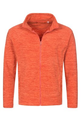 Жакет ACTIVE MELANGE FLEECE JACKET Men
