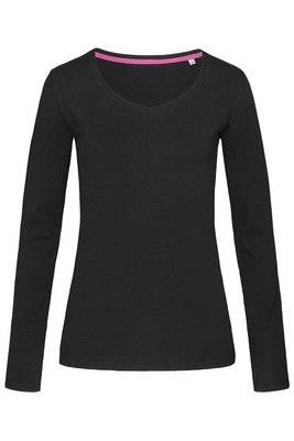 Футболка CLAIRE (LONG SLEEVE) Women