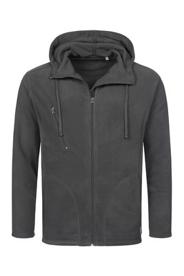 Жакет ACTIVE HOODED FLEECE JACKET Men