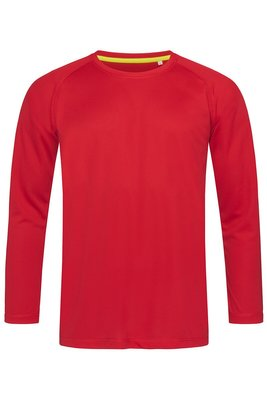 Футболка ACTIVE LONG SLEEVE Men