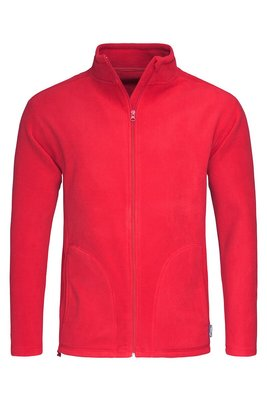 Жакет ACTIVE FLEECE JACKET Men