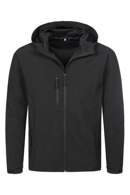 Жакет ACTIVE SOFTEST SHELL HOODED JACKET Men