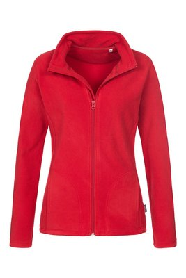 Жакет ACTIVE FLEECE JACKET Women
